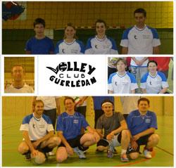 VOLLEY CLUB DE GUERLEDAN