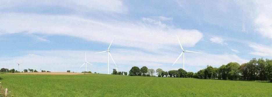 Projet éolien de Carmoise-Tréhouët : actualités et site internet