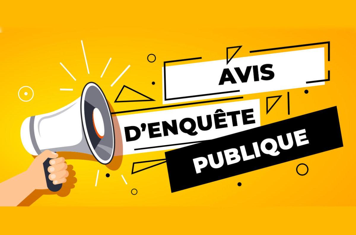 PLUI-H : Enquête publique du 23 septembre au 04 novembre 2020