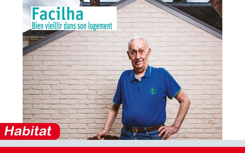 FACILHA «Bien vieillir dans son logement»