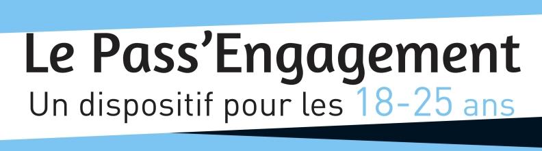 Le Pass'Engagement – Prolongation jusqu'au 30 septembre 2021