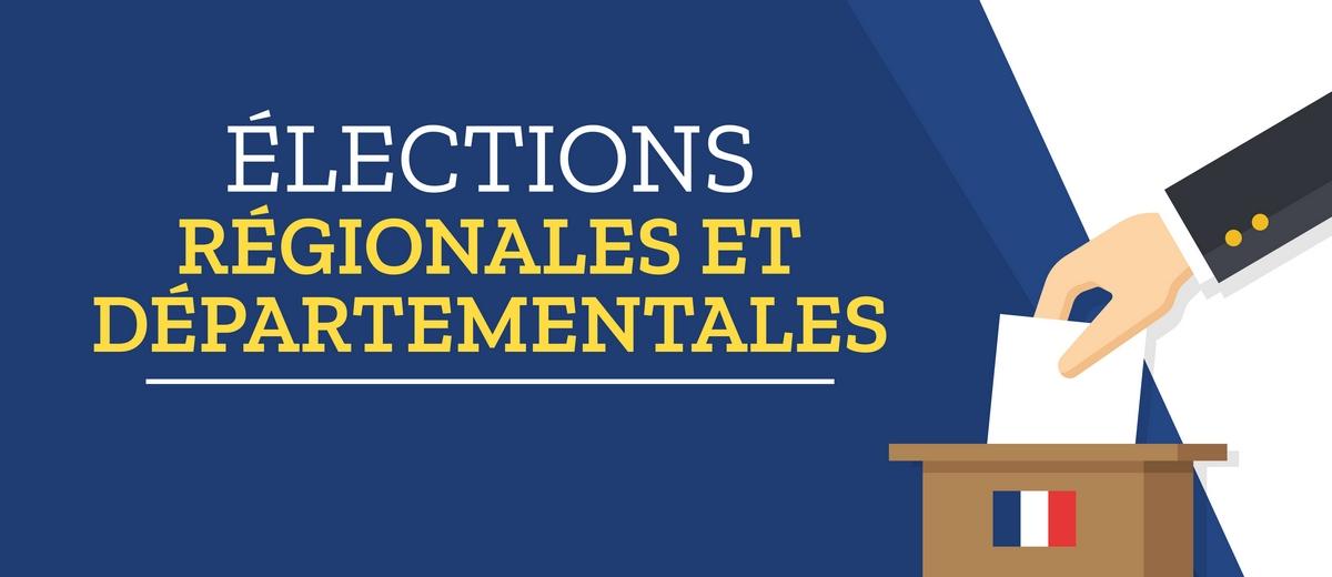 Départementales à Guerlédan : Céline Guillaume et Hervé Le Lu représenteront le canton