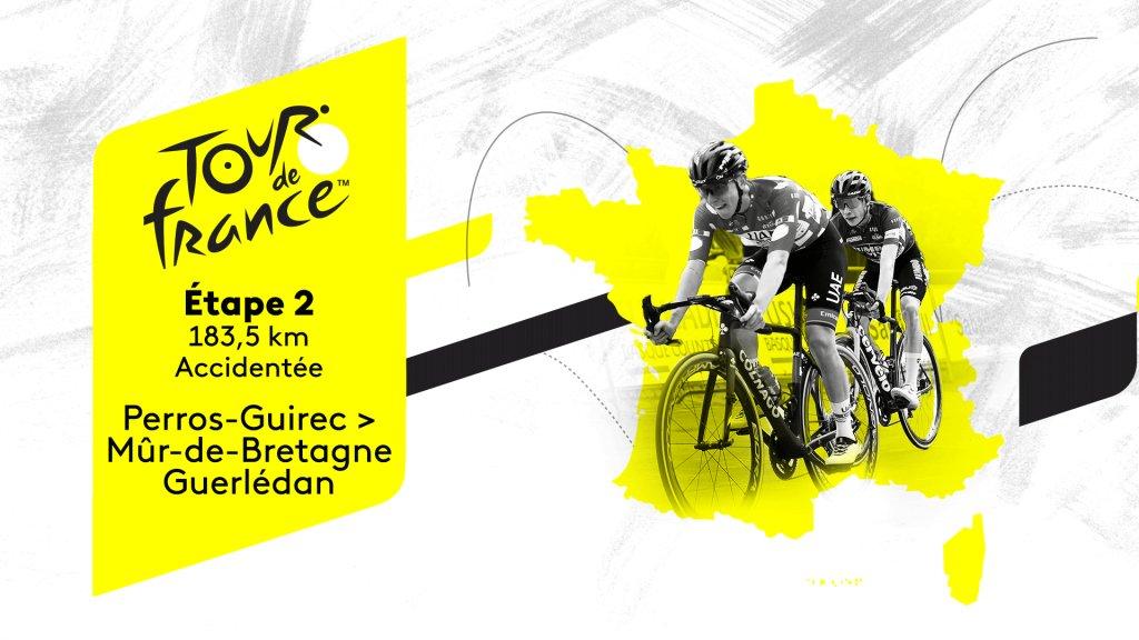 Tour de France 2021 : Van der Poel, au nom du grand-père
