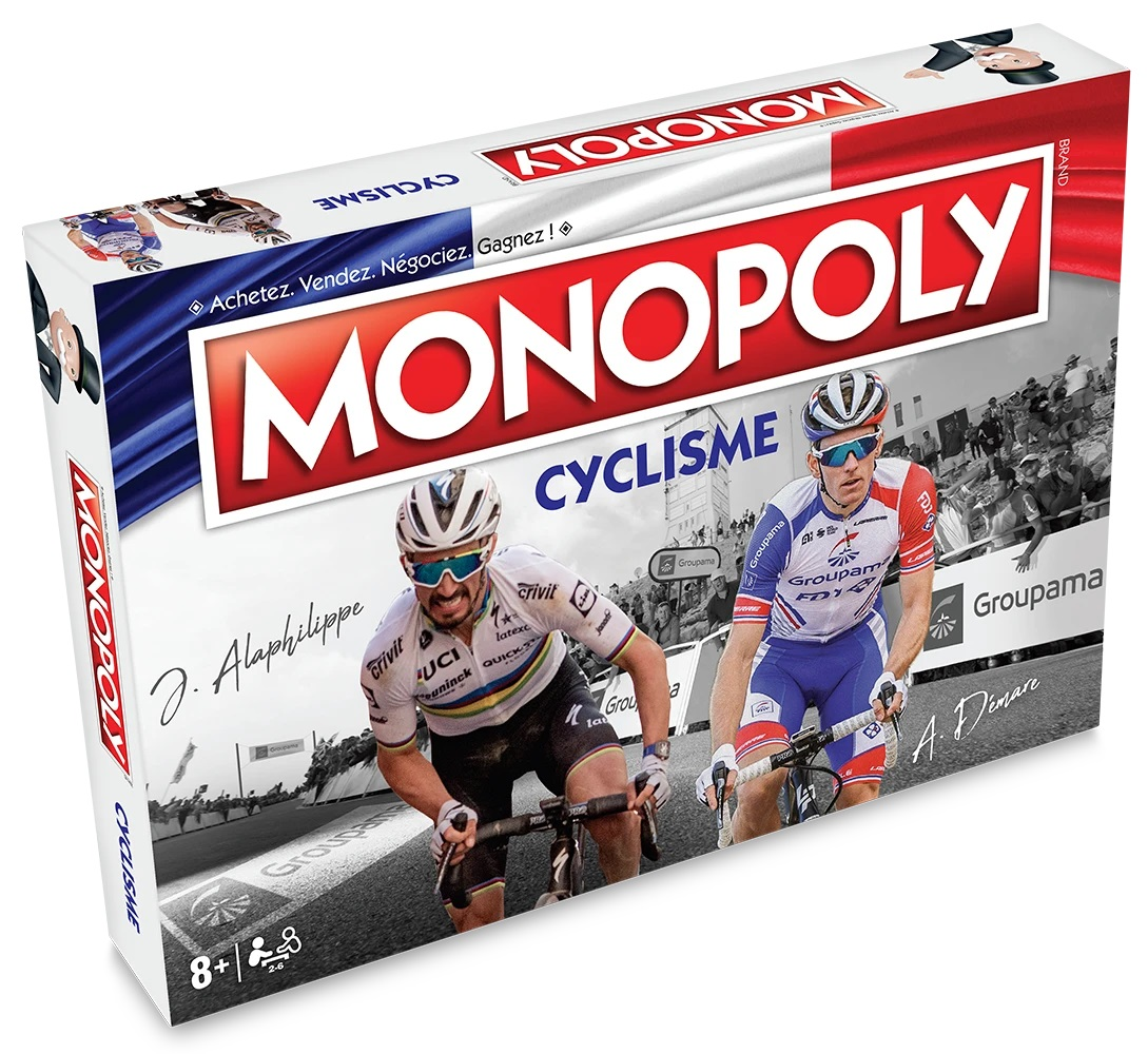 Monopoly cyclisme : Votez Mûr-de-Bretagne !!