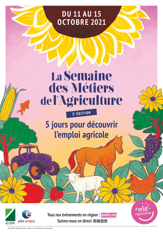 Un voyage en agriculture - Pôle Emploi Loudéac